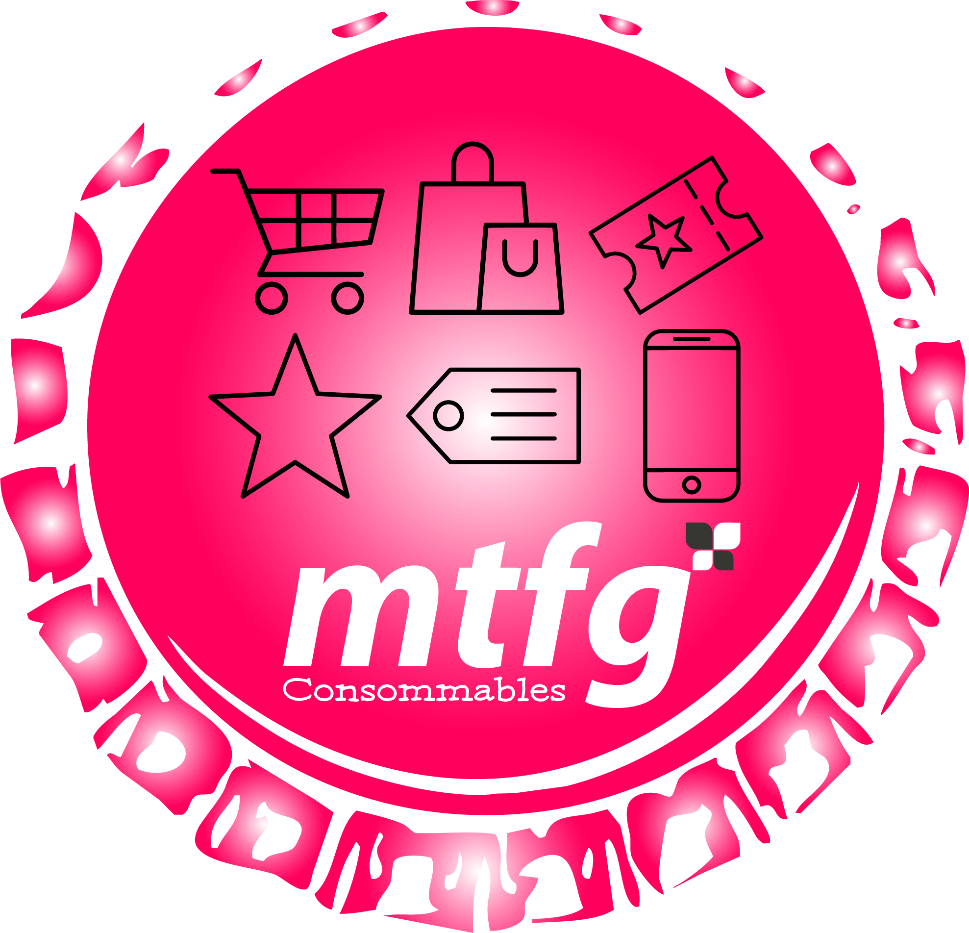 MTFG Consommables